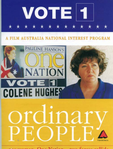 ordinary people flyer 2001jpg